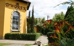 Restauracja - Szyld
